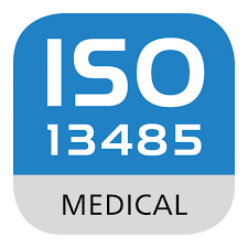 Accreditation of ISO 13485